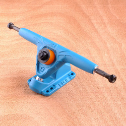Buck 180mm Trucks - Teal