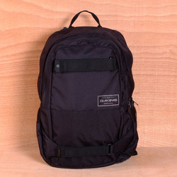 Dakine Option 27L Backpack - Black