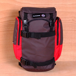 Dakine Lid 26L Backpack - Independent
