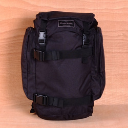 Dakine Lid 26L Backpack - Black