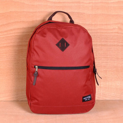 Brixton Carson Backpack - Red