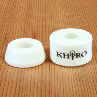 Khiro Standard Barrel 73a White Bushings