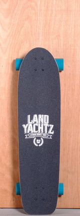"Landyachtz 37"" Canyon Arrow Longboard Complete"