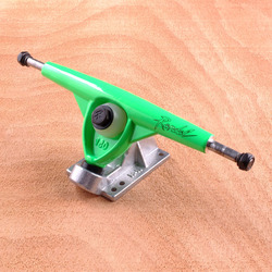 Randal RII 180mm Trucks - 50 Degree Fluorescent Green
