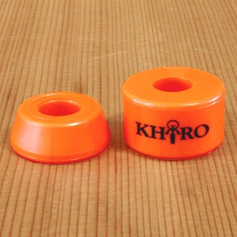 Khiro Standard Barrel 79a Orange Bushings