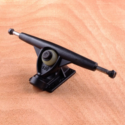 Randal RII 180mm Trucks - 42 Degree Black
