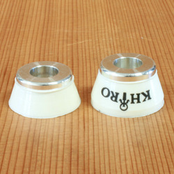 Khiro Insert 73a White Bushings
