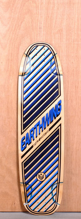 "Earthwing 37"" Space Coaster Longboard Deck"