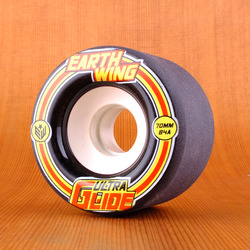 Earthwing Ultra Glide 70mm 84a Wheels - Black
