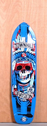 "Sector 9 39.5"" Arrow Longboard Deck"