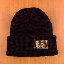 Brixton Coventry Beanie - Black