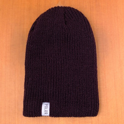 Poler Tube City Beanie - Black