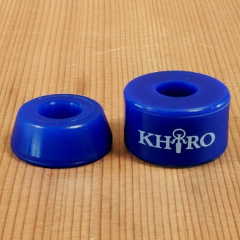 Khiro Standard Barrel 85a Blue Bushings