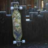 "Arbor 40"" Axis Longboard Complete - Walnut"