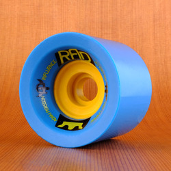 RAD Influence Adam Persson Pro 70mm 78a Wheels
