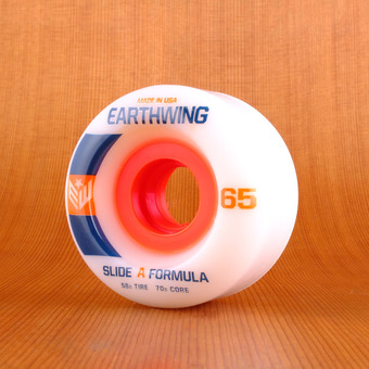 Earthwing Slide-A 65mm Wheels