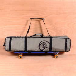 Sector 9 The Field Bag - Gold