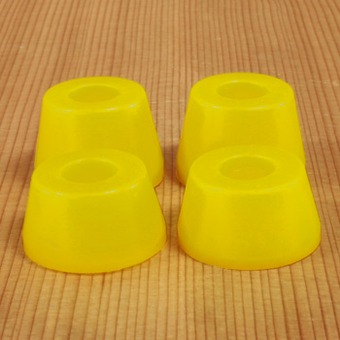 Randal 89a Yellow Bushings
