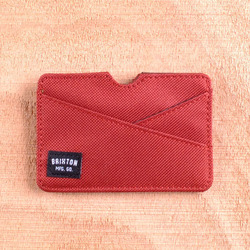 Brixton Crass Wallet