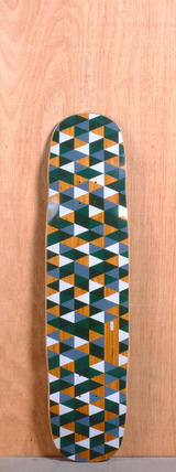 "Loaded 36"" Kanthaka 8.625"" Longboard Deck - Narrow"