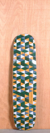 "Loaded 36"" Kanthaka 8.875"" Longboard Deck - Wide"