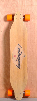 "Loaded 42"" Vanguard Longboard Complete - Flex 2"