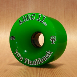 Abec11 Flashbacks 70mm 84a Wheels