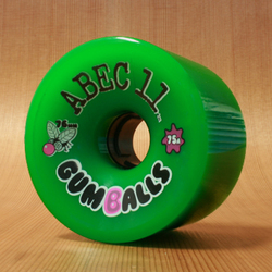 Abec11 Gumballs 76mm 75a Wheels