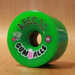 Abec11 Gumballs 76mm 78a Wheels