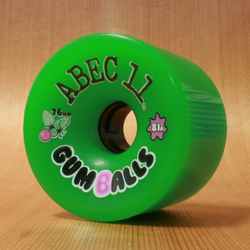 Abec11 Gumballs 76mm 81a Wheels