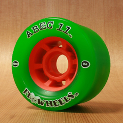 Abec11 Flywheels 76mm 75a