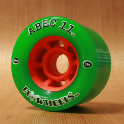 Abec11 Flywheels 76mm 78a