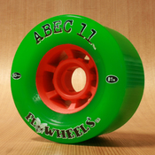 Abec11 Flywheels 83mm 81a
