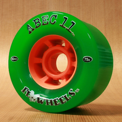 Abec11 Flywheels 83mm 75a