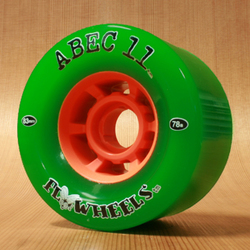 Abec11 Flywheels 83mm 78a Wheels