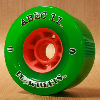 Abec11 Flywheels 90mm 75a