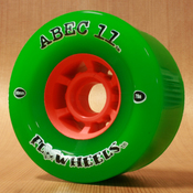 Abec11 Flywheels 90mm 78a
