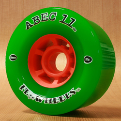 Abec11 Flywheels 90mm 81a Wheels