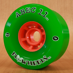 Abec11 Flywheels 97mm 75a Wheels