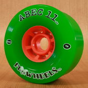Abec11 Flywheels 97mm 75a
