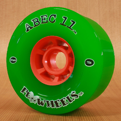 Abec11 Flywheels 97mm 78a Wheels