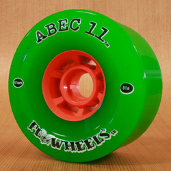 Abec11 Flywheels 97mm 81a Wheels