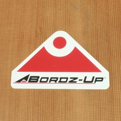 Bordz Up Sticker Triangle