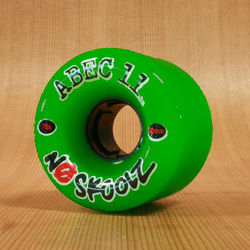 Abec11 NoSkoolz 60mm 75a Wheels