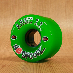 Abec11 NoSkoolz 60mm 88a Wheels