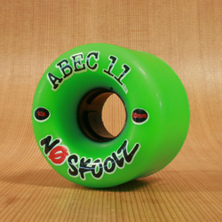 Abec11 NoSkoolz 60mm 92a Wheels
