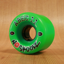 Abec11 NoSkoolz 60mm 98a Wheels