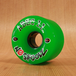 Abec11 NoSkoolz 65mm 75a Wheels