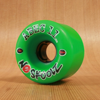 Abec11 NoSkoolz 65mm 92a Wheels