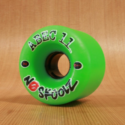 Abec11 NoSkoolz 65mm 94a Wheels